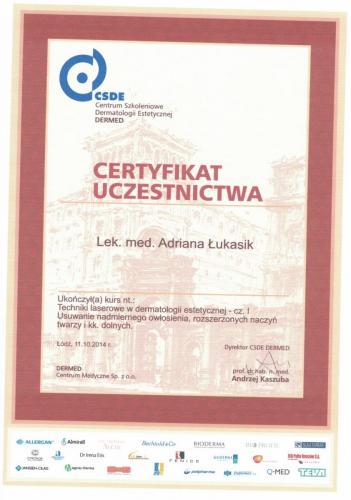 Techniki laserowe w dermatologii estetycznej - cz I 11-10-2014-1-min
